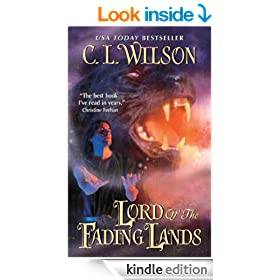 Lord of the Fading Lands (The Tairen Soul Book 1)