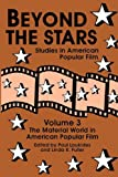 img - for Beyond the Stars 3: The Material World in American Popular Film book / textbook / text book