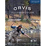 Orvis Fly-Fishing Guide, Completely Revised and Updated with Over 400 New Color Photos and Illustrations ~ Tom Rosenbauer