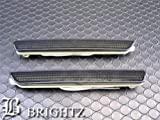 BRIGHTZ MPV LY3P LEDリフレクター 黒 6355