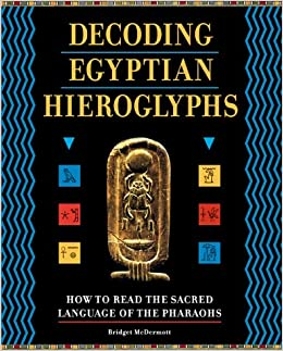 how to read egyptian hieroglyphs a step-by-step guide pdf