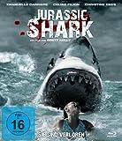 Jurassic Shark [Blu-ray]