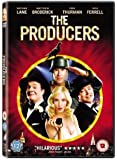The Producers [DVD] [2005]