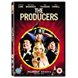 The Producers [DVD] [2005]by Nathan Lane