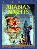 GURPS Arabian Nights (GURPS: Generic Universal Role Playing System) (1556342667) by Phil Masters