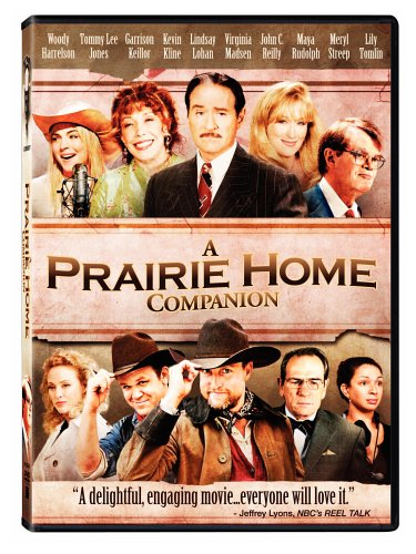 Cover art for  A Prairie Home Companion