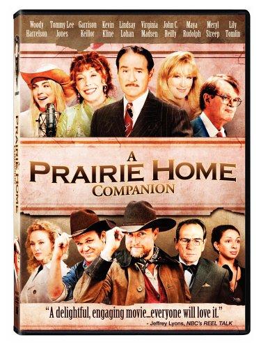 Cover art for  A Prairie Home Companion