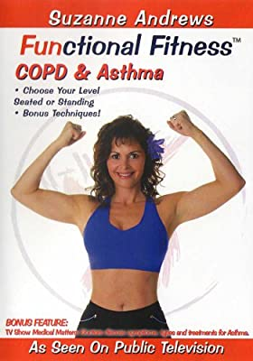 Functional Fitness: COPD & Asthma with Suzanne Andrews