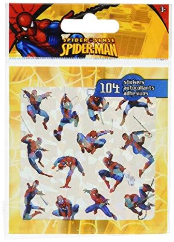 Spider-Man Bitty Bits - 1