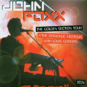 Golden Section Tour / The Omnidelic Exotour