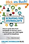 Scraping for Journalists (English Edi...