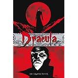 "Dracula: Die Graphic Novelvon ""Bram Stoker"""