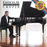 Mazurkas (4) op.6 Chopin