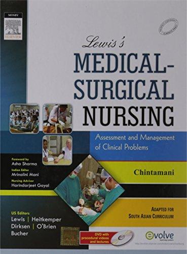 medical surgical nursing pdf lewis