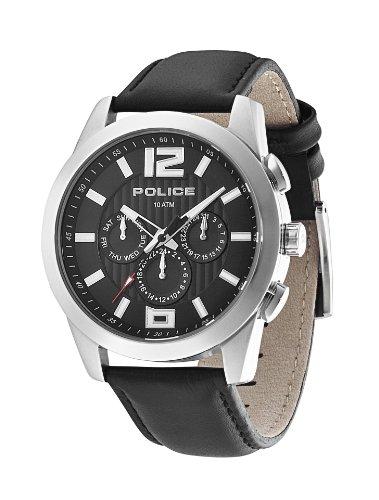 Police Men's Watch 13399JS-02