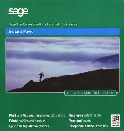 Instant Payroll V6.01