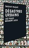 D�sastres urbains
