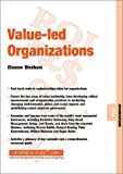 Value-led organizations