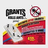 Grants 100500080 4-Count Indoor Ant Bait