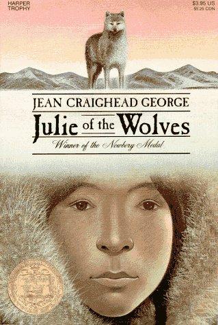 Image for Julie of the Wolves (Julie of the Wolves)