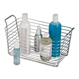 InterDesign Classico Basket, Medium, Chrome