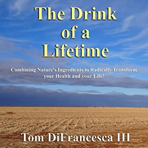 The Drink of a Lifetime Audiobook