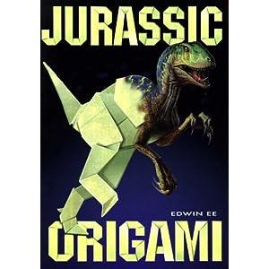 [Mix] Jurassic Origami