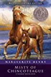 img - for Misty of Chincoteague book / textbook / text book