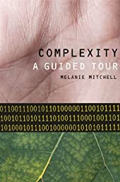 Complexity:A Guided Tour