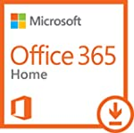 Microsoft Office 365 Home 1 Year | 5...