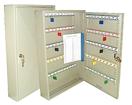 Keysecure Key Cabinet Ks100