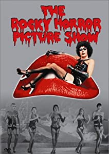 """Cover of """"The Rocky Horror Picture Show (..."""