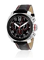 Christian Van Sant Reloj de cuarzo Cv3Au1 Python Negro 50  mm