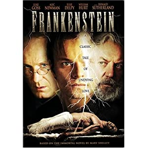 Bioethics in Mary Shelley's Frankenstein /