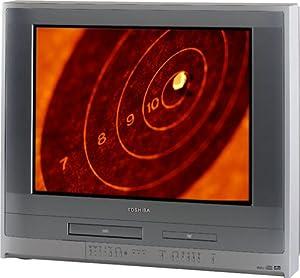 Toshiba MW27FP1 27-Inch TV/DVD/VCR Combo