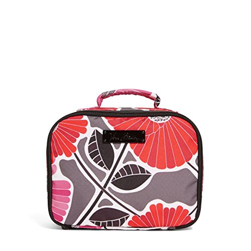 Vera Bradley Lighten Up Lunch Mate Cheery Blossoms - 1