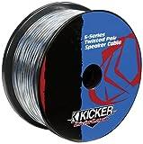 Kicker 05SW1220 12-Gauge 20-Feet S-Series Speaker Wire