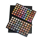 Frola Cosmetics Professional 120 Color Shimmer Eyeshadow Makeup Palette Cosmetics Set #03