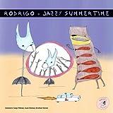 Jazzy-Summertime-Juan-Demal's-Tech-Mix