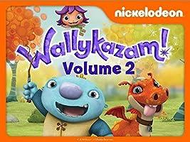Wallykazam! [HD]