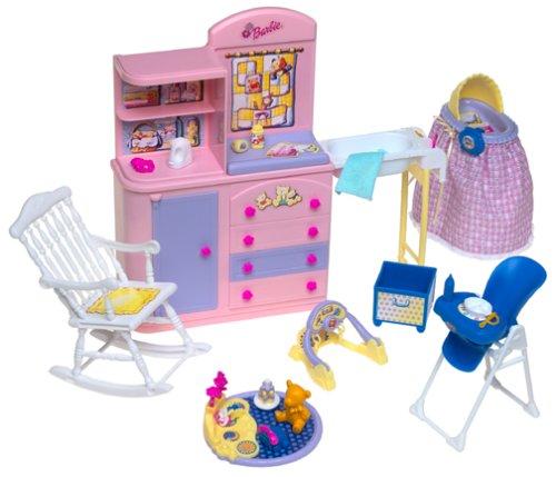 Barbie kinderzimmer preisvergleiche erfahrungsberichte und kauf bei nextag - Barbie kinderzimmer ...