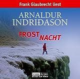 Frostnacht: gekürzte Romanfassung (Lübbe Audio) title=