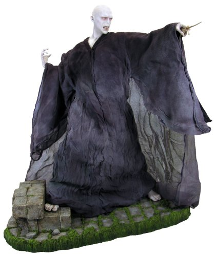 Harry Potter - Gallery Collection Statue: Valdemort (Goblet Of Fire)