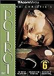 Poirot: Set 6 - DVD