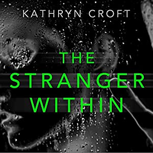 The Stranger Within Audiobook