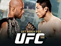 Get Ready For The UFC