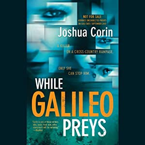 While Galileo Preys | [Joshua Corin]