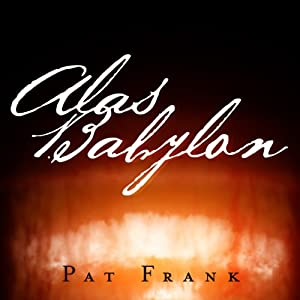 Alas, Babylon Audiobook