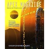 Apex Magazine - February 2011 (Issue 21) ~ Cat Rambo