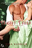 Night Thief: A Novella (Entangled Select) (Night series)